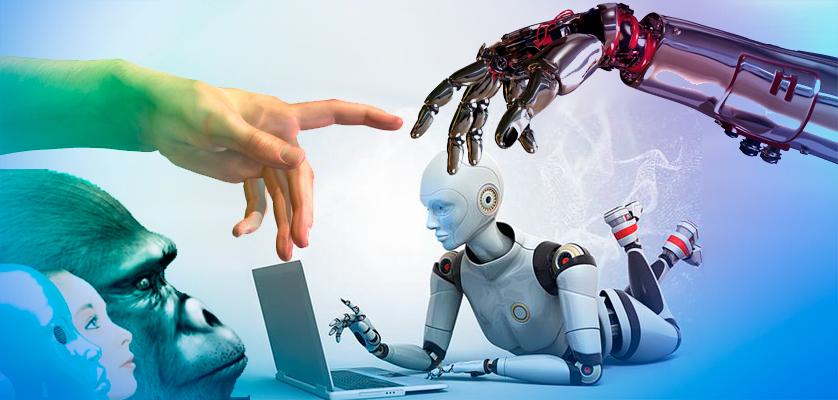 Las 4 Fases de la Inteligencia Artificial