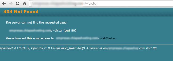 Cómo Activar las URL Temporales de cpanel para las cuentas de hosting de un Servidor dedicado o un VPS