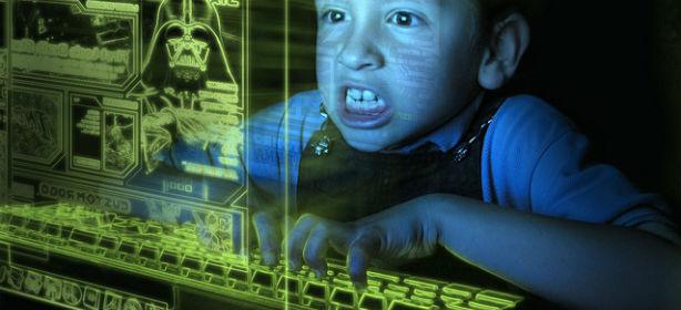 Cómo un niño de 11 años «hackeó» mi cuenta de correo