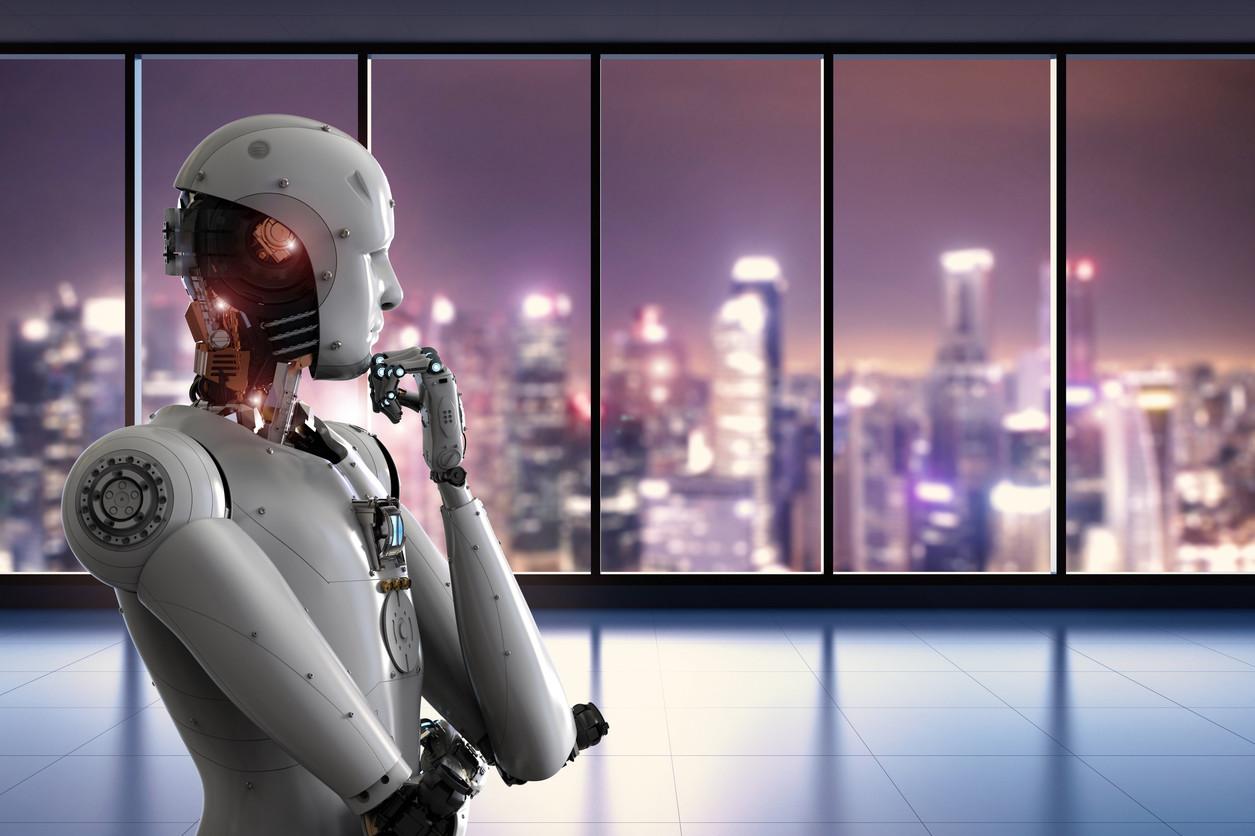 Inteligencia Artificial: ¿Podrán las máquinas sorprendernos?